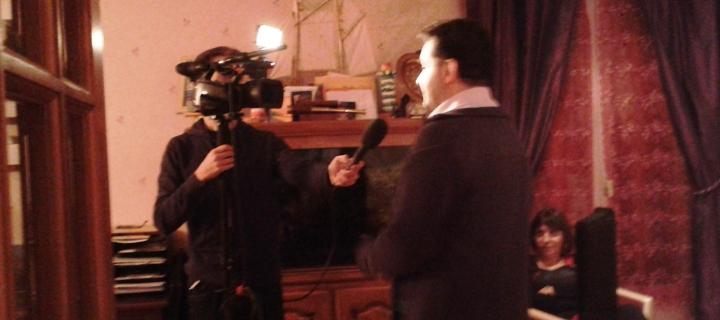 Interview Stéphane Conan KTO