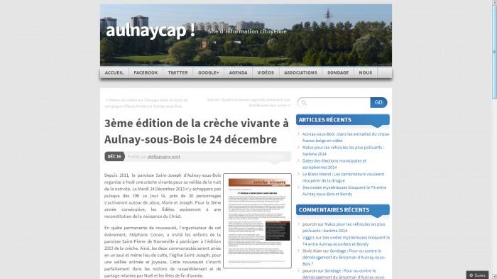 article aulnaycap cv2013
