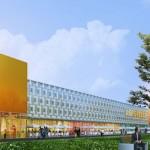 2600 emplois à pourvoir au centre commercial Aéroville