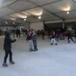 Ca va swinger à la patinoire ce vendredi