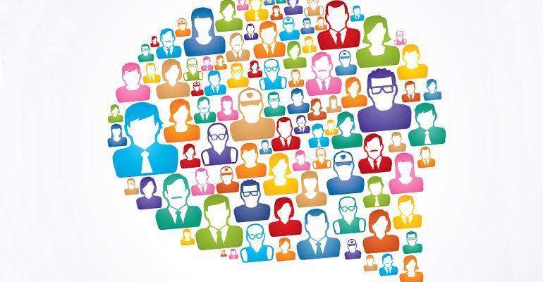 L'utilisation des réseaux sociaux peut porter quelques dommages, surtout pour les moins préparés à ces outils en ligne. | (C) DR