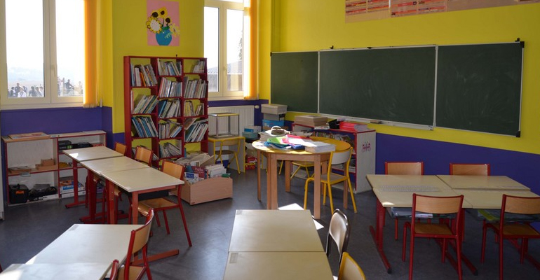 Petits et grands peuvent d'ores et déjà s'inscrire pour aller à l'école s'il n'y sont pas déjà. | (C) Mairie de Tregoat