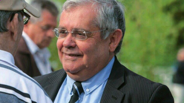 Gérard Ségura espère bien conserver sa place à la tête de la mairie d'Aulnay-sous-Bois. | (C) Aulnay Avance