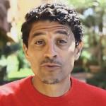 L'acteur Saïd Taghmaoui soutien le candidat UMP-UDI pour les municipales