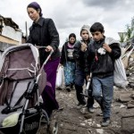 Le camp de roms de l'autoroute A3 a été démantelé hier matin