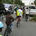 Fête du vélo dimanche 1er juin à Aulnay-sous-Bois avec une balade dans la ville