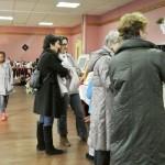 Expo-vente ce dimanche à la salle Dumont avec Just-Ado-It