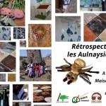 Un an passé à la Maison de l'environnement, les aulnaysiens s'exposent !