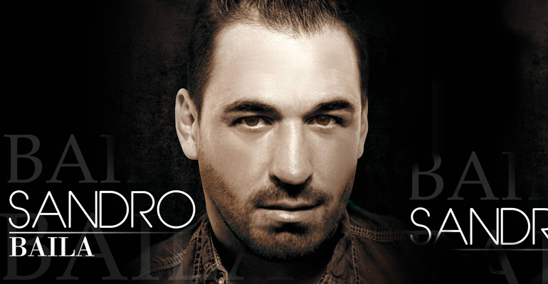Pour suivre Sandro sur Twitter, c'est @SandroDiamantis | (C) XKSProd Entertainment