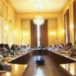 Le conseil municipal soutien les collèges d'Aulnay-sous-Bois sur le dossier REP