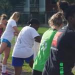 Le Aulnay Handball est prêt pour sa nouvelle saison