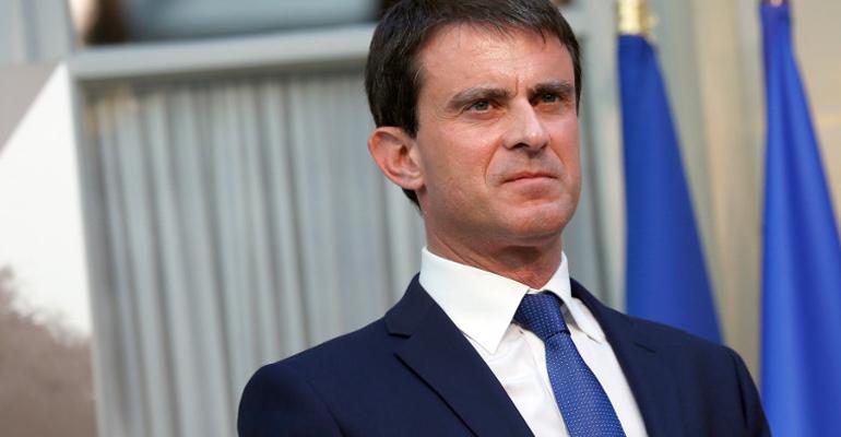 Manuel Valls a composé son deuxième gouvernement depuis sa nomination par François Hollande le 31 mars dernier.| (C) AFP / JDD