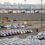 La première start-up à s'installer sur le site de PSA louera des voitures entre voyageurs