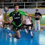 Bon début de saison pour les Amazones du Aulnay Handball