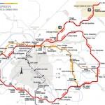 L'enquête publique pour la ligne 16 du Grand Paris Express commence aujourd'hui