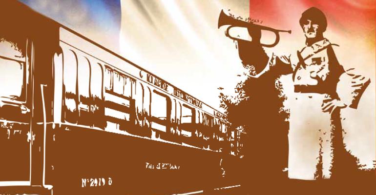 L'année 2014 est particulièrement riche en événements autour de la Première Guerre Mondiale qui a débuté il y a tout juste 100 ans. | (C) Direction des communications / Mairie d'Aulnay-sous-Bois