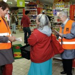 93600INFOS s'engage dans la 30ème collecte des Banques Alimentaires ce week-end