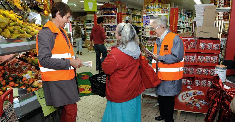 Avec des aides de l'Etat en baisse constante, la générosité des Français est, cette année encore, très sollicitée. | (C) Photodream