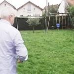 Reportage de France 2 sur le bétonnage des terrains particuliers de la ville