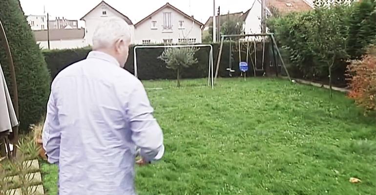 La densification des zones pavillonnaire inquiète les élus d'Aulnay-sous-Bois. | (C) France TV Info
