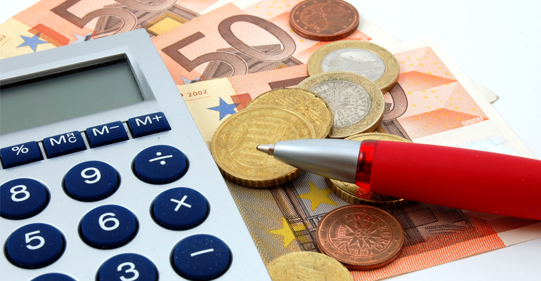 Afin d'éviter une augmentation de 30% des impôts locaux, la ville va devoir réduire ses dépenses de 10% en 2015. | (C) DR