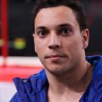 Le gymnaste de talent Thomas Bouhail contraint de mettre un terme à sa carrière