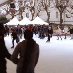 La patinoire d'Aulnay-sous-Bois ouvre ses portes pour un nouvel hiver