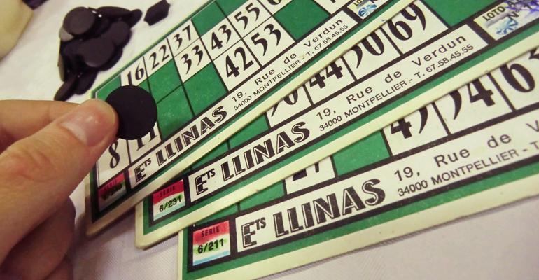 Quine, Bingo et autres cris de joie seront à l'honneur pour un loto d'exception ! | (C) 93600INFOS / Alexandre Conan