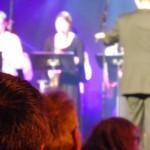 Voici quelques extraits du concert de saxophone donné samedi soir à Aulnay-sous-Bois