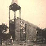 L'église Saint-Joseph d'Aulnay-sous-Bois souffle cette année ses 102 bougies