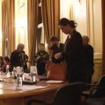 Le conseil municipal d'Aulnay-sous-Bois vote le budget 2015, sans augmentation d'impôt