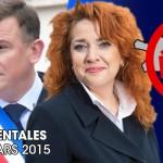 Départementales 2015: Le duo Beschizza-Maroun élu avec 65,57% des voix à Aulnay-sous-Bois