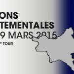 Départementales 2015: Près d'un votant sur deux a choisi Bruno Beschizza dès le 1er tour à Aulnay-sous-Bois