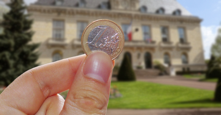Zoom sur le budget serré de la ville d'Aulnay-sous-Bois. | (C) 93600INFOS / Alexandre Conan