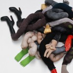 """Les élèves de l'Ecole d'Art Claude Monet exposent """"en corps"""" du 9 au 24 Mai"""