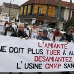 Reportage sur l'ancienne usine d'amiante d'Aulnay-sous-Bois ce soir sur France 3