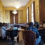 Revoir le conseil municipal d'Aulnay-sous-Bois du 8 Juillet 2015