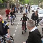 Rando-vélo à Aulnay-sous-Bois le 7 juin 2015 dès 10h