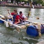 L'été sera animé au canal de l'Ourcq jusqu'au 19 juillet prochain