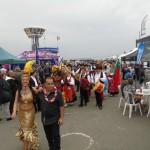 DIAPORAMA: Retour sur la 2ème édition de la Grande Fête Nationale de la Moto au Circuit Carole