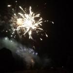 Découvrez en intégralité le feu d'artifice du 14 Juillet 2015 à Aulnay-sous-Bois