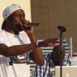 Du rap positif aux 3000 avec l'artiste catholique El Nino