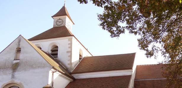 Eglise Saint-Sulpice | (C) DR