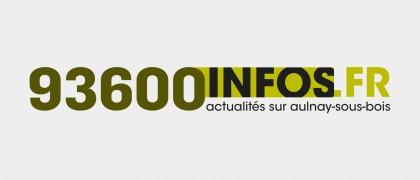 En cette rentrée, 93600INFOS.fr profite de la rénovation de son site internet pour changer son logo. | © 93600INFOS.fr / Alexandre Conan