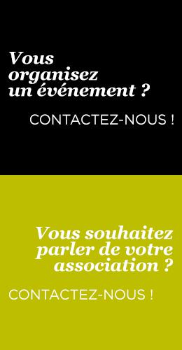 Contactez-nous!