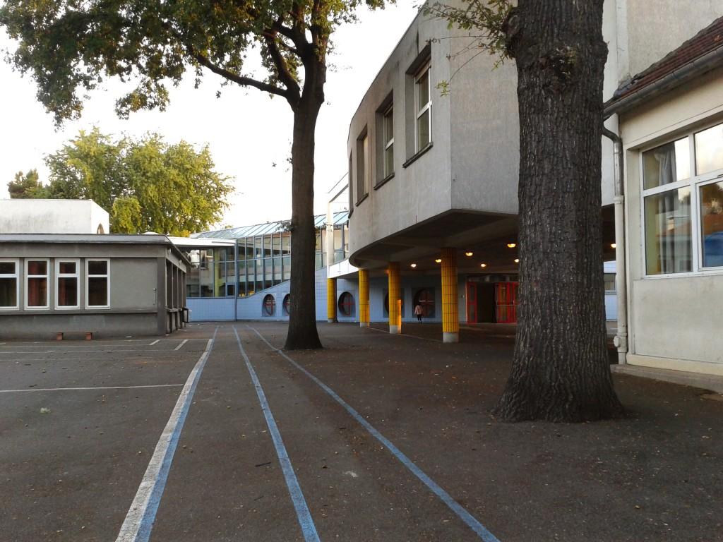54 écoles publiques permettent de scolariser chaque année plus de 10 000 enfants aulnaysiens. | © 93600INFOS.fr/Alexandre Conan