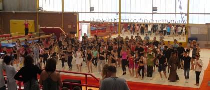 Plus de 12 000 licenciés fréquentent chaque année les structures sportives de la ville. | (C) 93600INFOS.fr/Alexandre Conan
