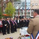 Commémoration de la Libération de Paris ce lundi
