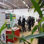 Salon de l'entreprise et de entrepreneuriat à Aulnay-sous-Bois le 24 septembre