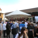 Tous au forum des associations ce week-end à Aulnay-sous-Bois !